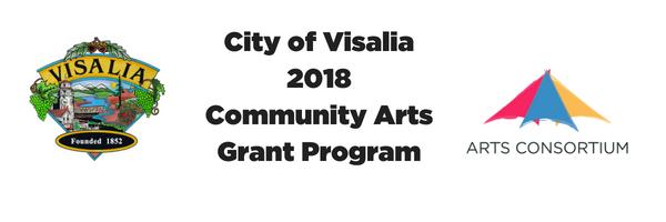 Grant Program Logo