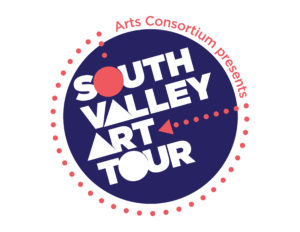 South Valley Art Tour Logo