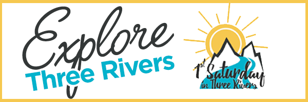 Explore Three Rivers