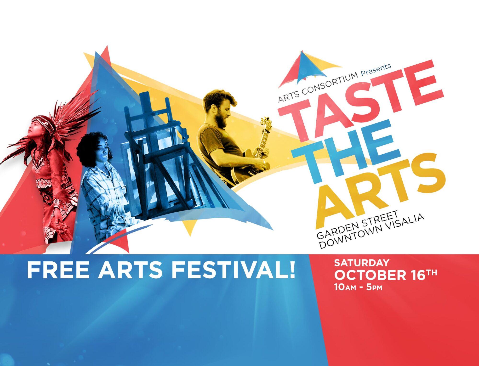 Arts Consortium